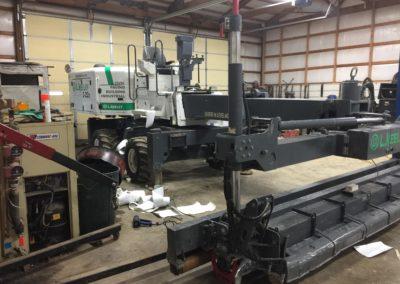BahrSigns heavy equipment graphics